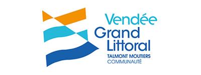 Partenaire Office de Tourisme Vendée Grand Littoral